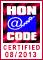 honcode