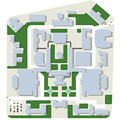 mappa niguarda
