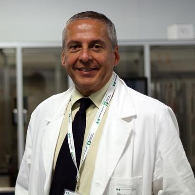 Carlo Federico PERNO