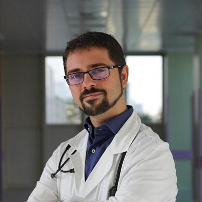 Alessio AMATU