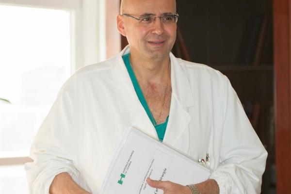 Russo Claudio Francesco