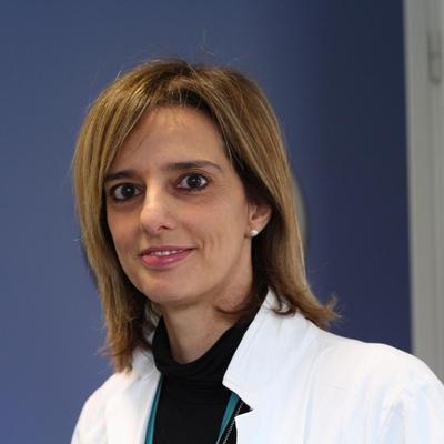 Chiara Silvia VISMARA