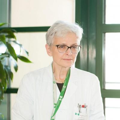 Maria FRIGERIO