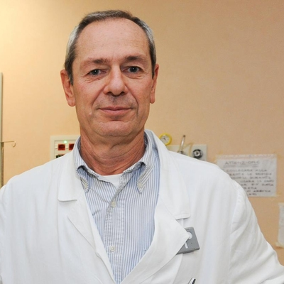 Angelo VANZULLI
