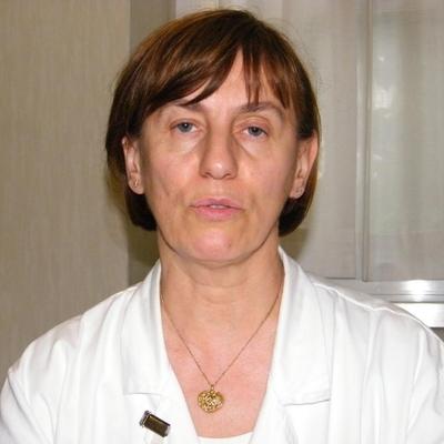 Teresa Maria CAIMI