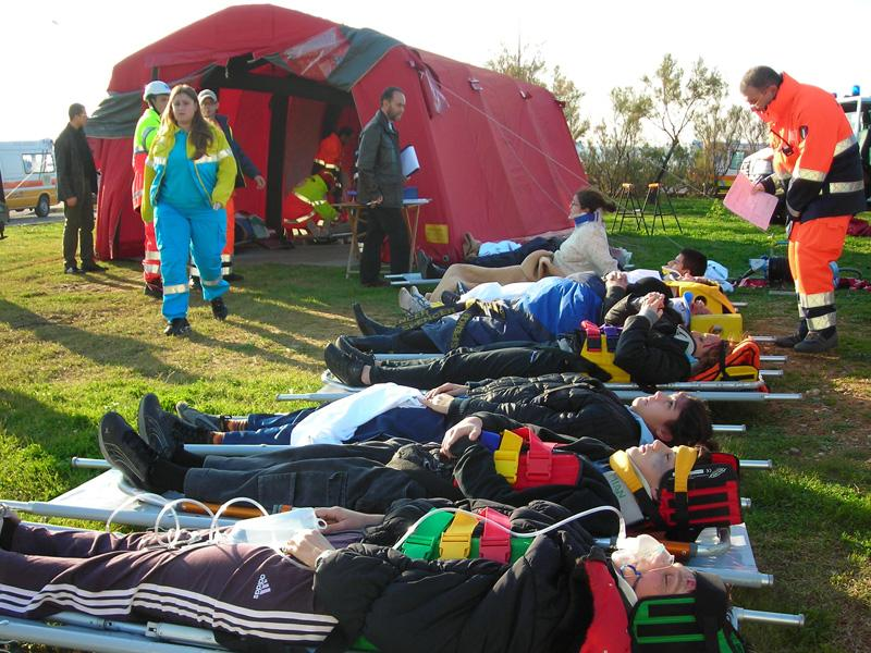 Risultati immagini per grandi emergenze areu