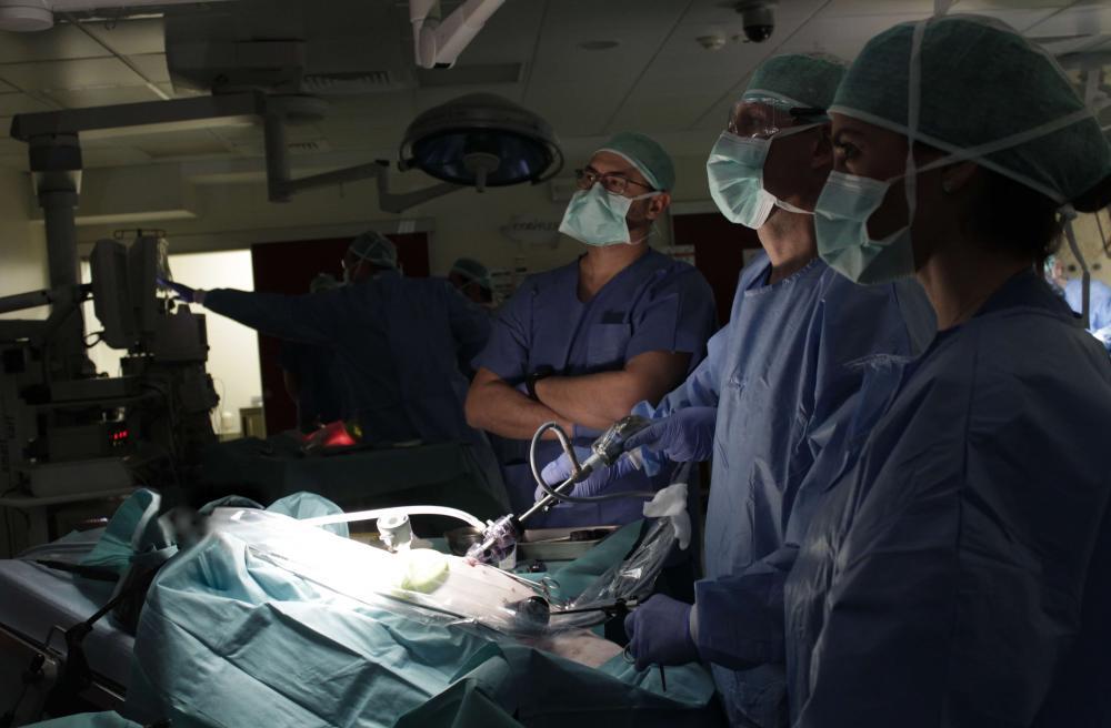 tumore_pancreas_laparoscopia